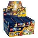 LEGO® Nexo Knights 70373 Combo NEXO Kräfte