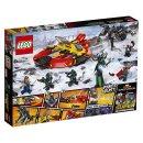 LEGO® Marvel Super Heroes™ 76084 Das ultimative...