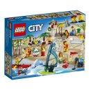 LEGO® City 60153 - Stadtbewohner – Ein Tag am...