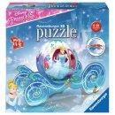 Ravensburger 11823 DCI: Cinderellas Kutsche, 72 T.Puzzleball