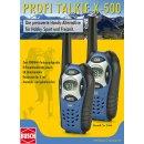 Busch (2656 ) Profi Talkie X-500