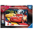 Ravensburger 200 Teile XXL - 12625 DCA: Quietschende Reifen