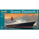 REVELL (05806) Queen Elizabeth 2