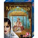 Abacus Spiele (081640) Das Vermächtnis des Maharaja