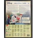 Lisciani (052936) Frozen Greeting Cards