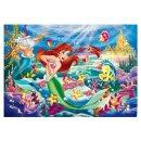 Lisciani (048168) Little Mermaid