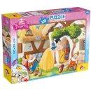 Lisciani (048038) Snow White Puzzle