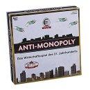 PIATNIK 085099 - FAMILIENSPIEL Anti-Monopoly