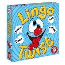 PIATNIK 613272 - FAMILIENSPIEL Lingo Twist