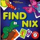 PIATNIK 608995 - Kompaktspiel Familie Findnix (F)