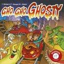 PIATNIK 659096 - Kompaktspiel Gho… Gho… Ghosty