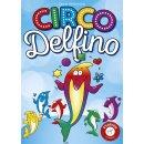 PIATNIK 658709 - Mitbringspiel Circo Delfino