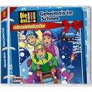 KOSMOS 3858 - CD !!! Adventskalender Geheimnis im Schnee