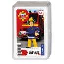 KOSMOS Quartett 741679 - Feuerwehrmann Sam  Mau-Mau