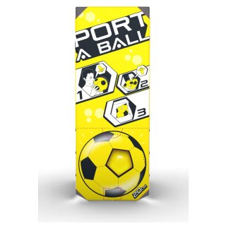 Goliath B.V. (316874) Port-A-Ball gelb