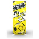 Goliath B.V. (316874) Port-A-Ball gelb