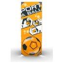 Goliath B.V. (316874) Port-A-Ball orange