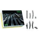 MINITRIX T14301 - Gleis-Ergänzungs-Set