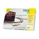 TRIX T62903 - C-Gleis-Ergänzungspackung C3