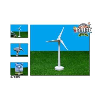 Kids Globe 1000556 Windkraftrad für HO