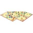 Schmidt Spiele Mensch är.di.nicht Jubi-Ausgabe Holzst.