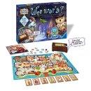 Ravensburger Lustige Kinderspiele - 21854 Wer wars?