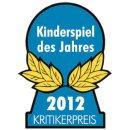 Ravensburger Lustige Kinderspiele - 22093 Schnappt Hubi!