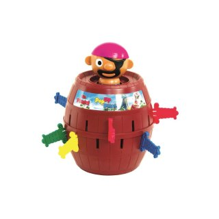 TOMY T7028 Pop Up Pirate!