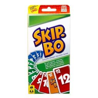 Mattel 52370 Skip-Bo