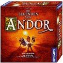 KOSMOS Familien- und Erwachsenenspiel 691745 - Die Legenden von Andor
