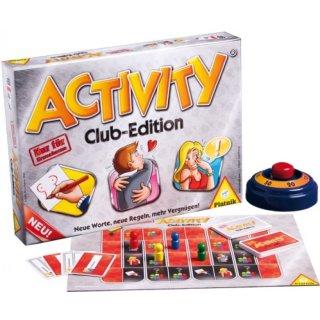 PIATNIK 603839 - Activity Club Edition - ab 18 Jahren