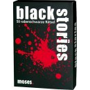 Moses 2124 black stories 1