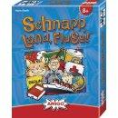 Amigo - Kartenspiele 07930 - Schnapp, Land, Fluss!