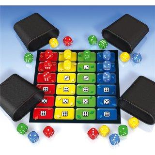 Schmidt 49611  Spiele Würfel-Ligretto