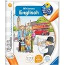 Ravensburger tiptoi Bücher - 00585 WWW5 Wir lernen Englisch