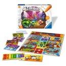 Ravensburger tiptoi Spiele/Puzzles - 00555 Die...