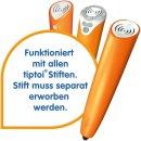 Ravensburger tiptoi Spiele/Puzzles - 00555 Die monsterstarke Musikschule