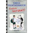 Gregs Filmtagebuch - Endlich berühmt