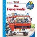 Ravensburger WWW junior 2: Die Feuerwehr