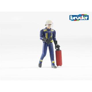 BRUDER 60100 BWORLD FEUERWEHRMANN