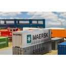 FALLER (180840) 40 Hi-Cube Container MAERSK