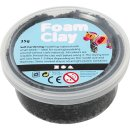 Foam Clay®, 35 g, schwarz