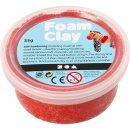 Foam Clay®, 35 g, rot