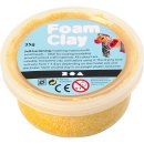 Foam Clay®, 35 g, gelb