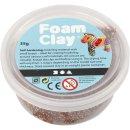 Foam Clay®, 35 g, braun
