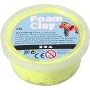 Foam Clay®, 35 g, neongelb