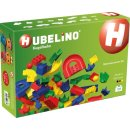 HUBELINO 420381 - 128-teiliges Bahnelemente Set