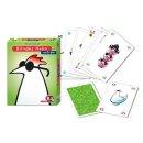 Abacus 08165 - Blindes Huhn extrem, Kartenspiel