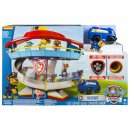 Spin Master 70024 - PAW Lookout Head Quarter Spielset