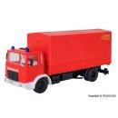 KIBRI 18269 - H0 Feuerwehr MAN Transportfah